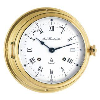 Hermle NORFOLK Ship Clock 35065-000132