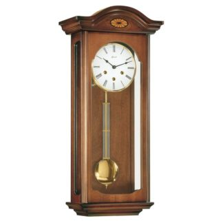 Hermle OXFORD Regulator Wall Clock 70456-030341