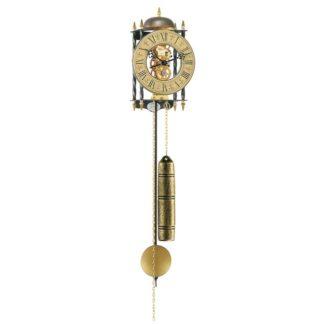 Hermle STAMFORD Regulator Clock 70504-000701
