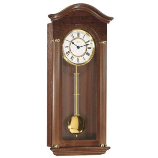 Hermle ARLINGTON Regulator Clock 70628-030341