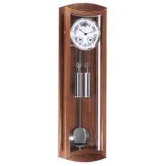 Hermle MORNINGTON Walnut Wall Clock 70650-030058