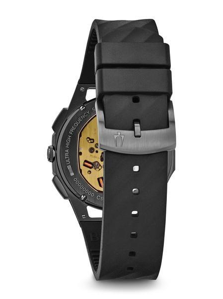 Bulova Curv Chronograph Watch 98A162
