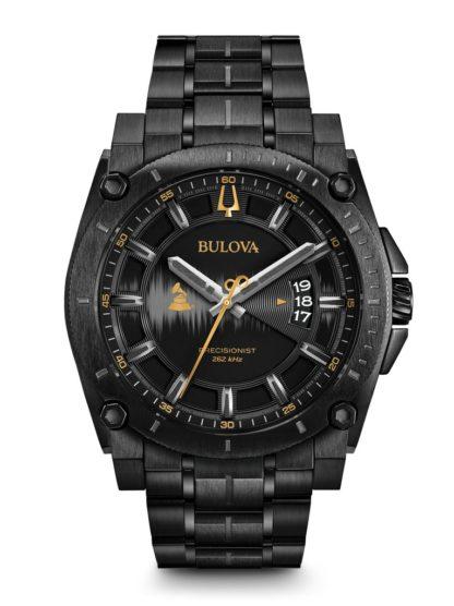 Bulova Grammy Edition Mens Watch 98B295