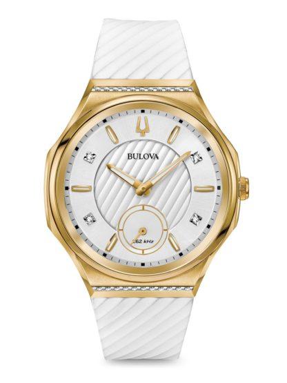 Bulova Ladies CURV Watch 98R237