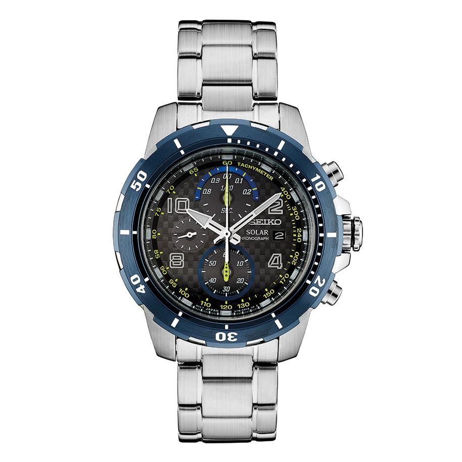 Bulova Men S Automatic Watch 98a178 The Clock Doctor