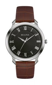 Bulova Classic Men's Watch 96A184