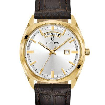 Bulova Classic Men's Watch 97C106