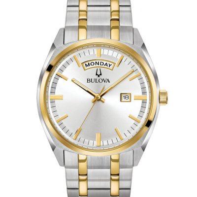 Bulova Classic Men's Watch 98C127