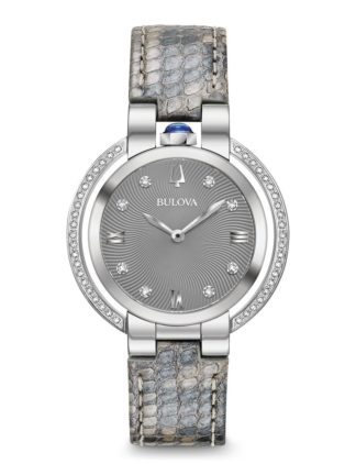 Bulova Women's Rubaiyat Watch 96R218