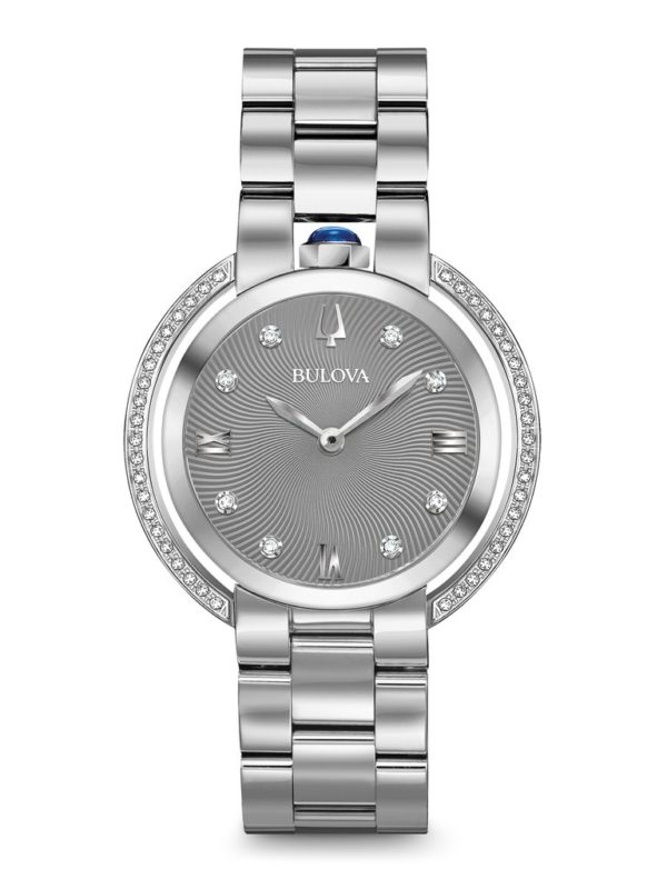Bulova Women's Rubaiyat Watch 96R219