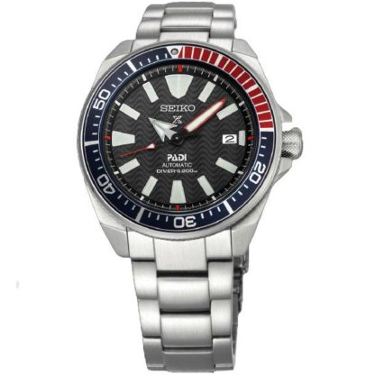 Seiko PADI Divers Automatic Watch SRPB99