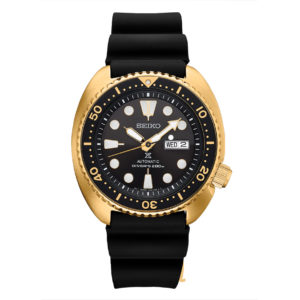 Seiko Turtle Prospex Automatic Dive Watch SRPC44
