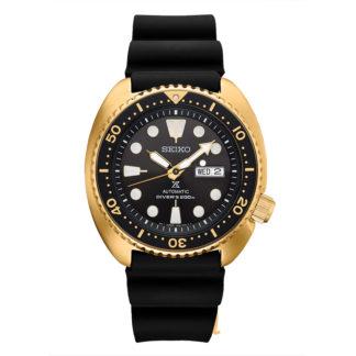 Seiko Turtle Prospex Automatic Dive Watch SRPC44