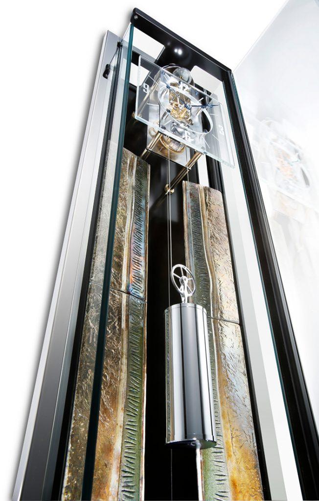 Kieninger Spherica Wall Clock Limited Edition Clock Doctor