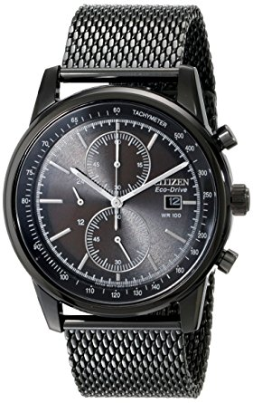 Citizen Eco-Drive Men's CA0338-57E