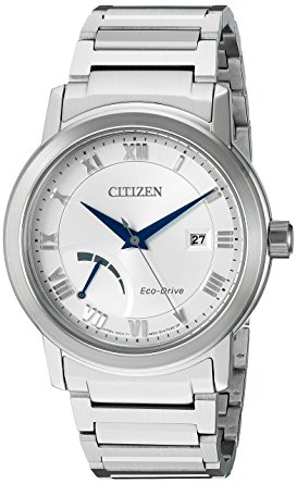 Citizen Eco-Drive Dress AW7020-51A