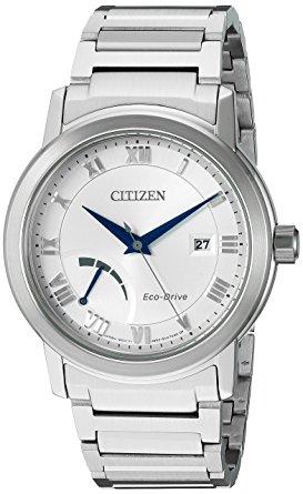 Citizen Eco-Drive Dress AW7020-51A
