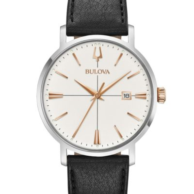 Bulova Men's Classic 98B254