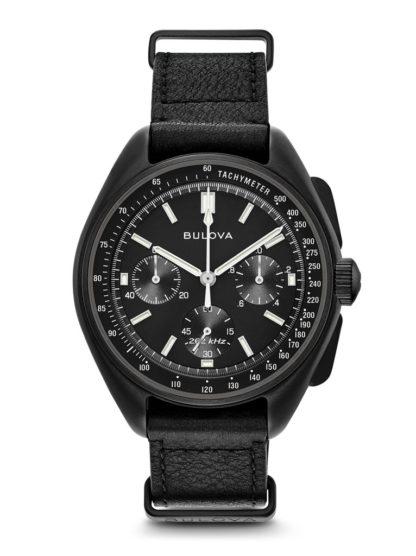 Bulova Lunar Pilot Chronograph 98A186