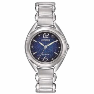 Citizen Ladies Dress Eco-Drive FE2070-84N