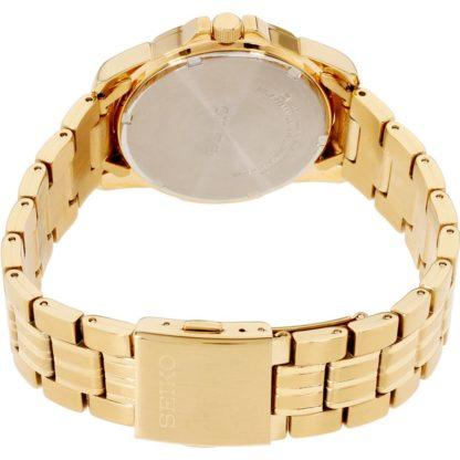 Seiko Men's Solar Core Watch SNE100