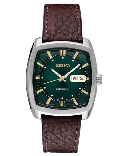 Seiko Recraft Series Men's Watch SNKP27