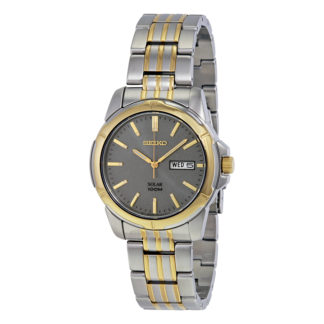 Seiko Solar Core Men's Watch SNE098