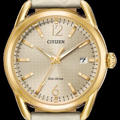Citizen Eco-Drive LTR FE6082-08P