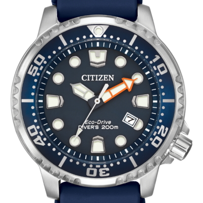 Citizen Promaster Diver BN0151-09L