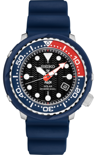 Seiko Prospex SNE499P1 Blue