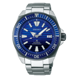 Seiko Prospex SRPC93 Men's Divers Watch