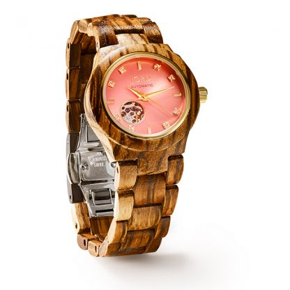 Jord Cora Rose Womens Watch J8006A06W