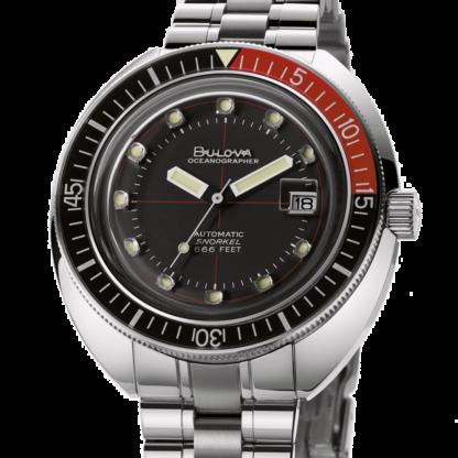 Bulova Oceanographer Devil Diver 98B320