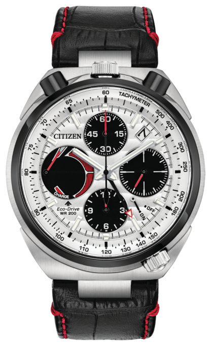 Citizen Promaster Tsuno Chronograph Racer AV0071-03A
