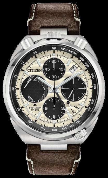 Citizen Promaster Tsuno Chronograph Racer