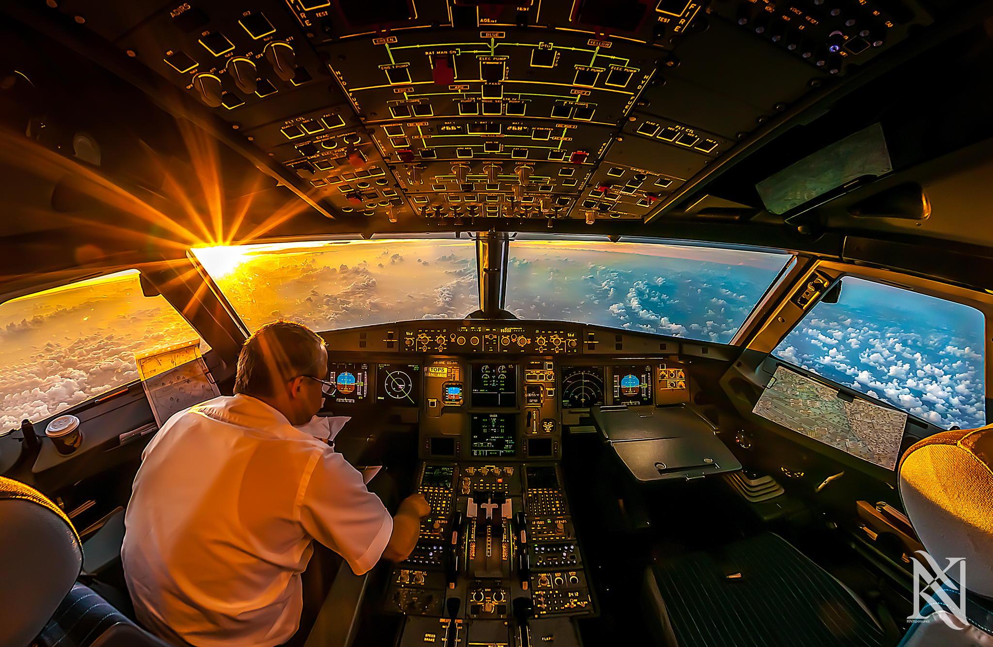 Aviator Watches
