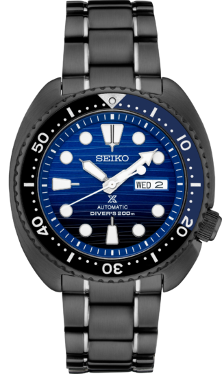 Seiko Prospex Save The Ocean Turtle SRPD11