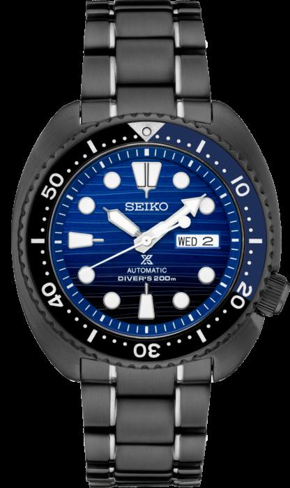 Seiko Prospex Save The Ocean Turtle SRPD11